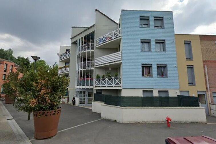 Parking Parc Des Champioux - Prebuard - Argenteuil - Box Souterrain souterrain