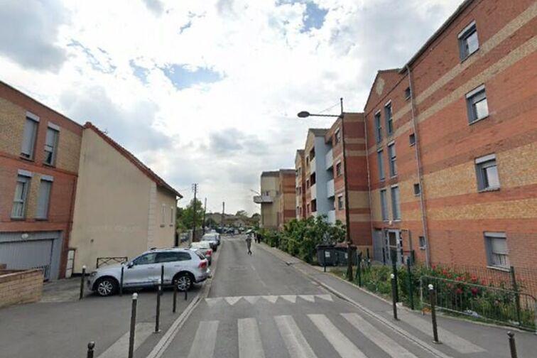 location parking Parc Des Champioux - Prebuard - Argenteuil - Box Souterrain