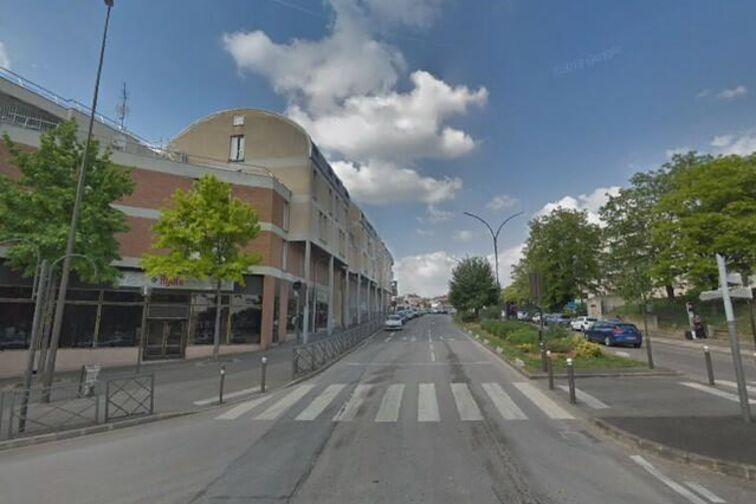 Parking Lycée Polyvalent Jean Jaurès - Général Leclerc - Argenteuil - Parking Souterrain 58 boulevard du Général Leclerc