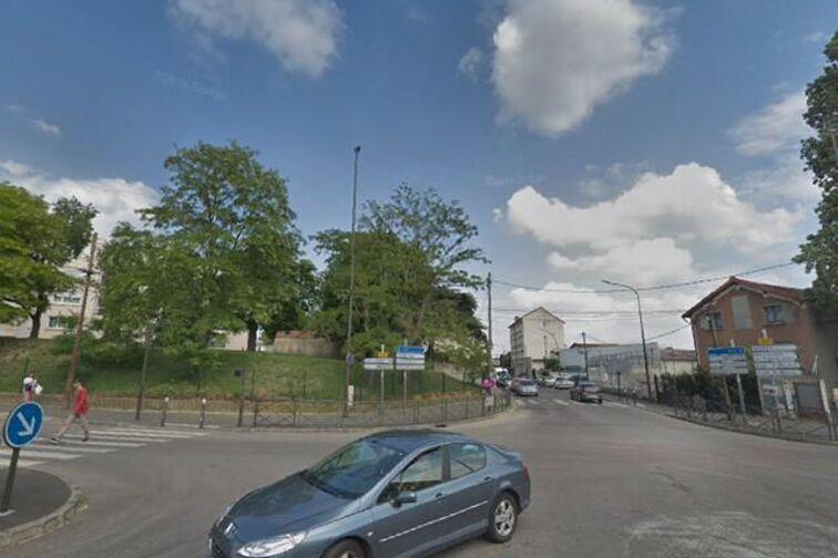 Parking Lycée Polyvalent Jean Jaurès - Général Leclerc - Argenteuil - Parking Souterrain gardien