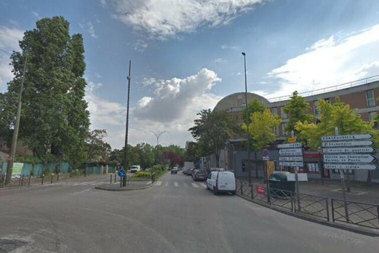 Parking Lycée Polyvalent Jean Jaurès - Général Leclerc - Argenteuil - Parking Souterrain pas cher
