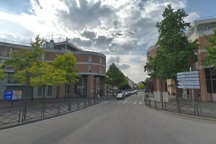 location parking Lycée Polyvalent Jean Jaurès - Général Leclerc - Argenteuil - Parking Souterrain