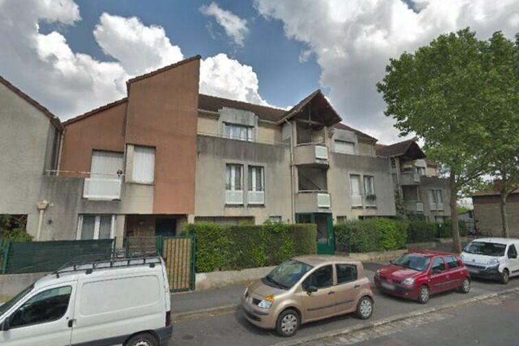 Parking Stade Jean Jaurès - Général Delambre - Argenteuil - Box Souterrain sécurisé