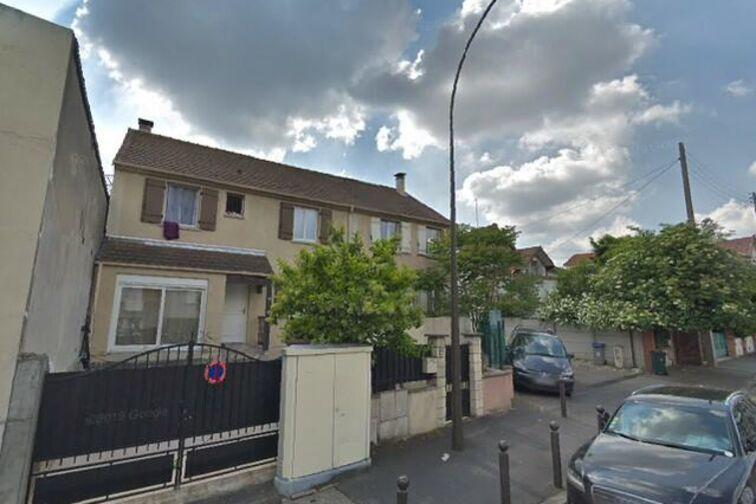 location parking Stade Jean Jaurès - Général Delambre - Argenteuil - Box Souterrain