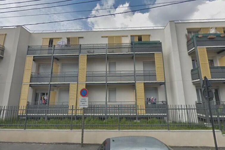 Parking Parc Camélinat - Rochefort - Argenteuil - Box Souterrain 58 rue de Rochefort