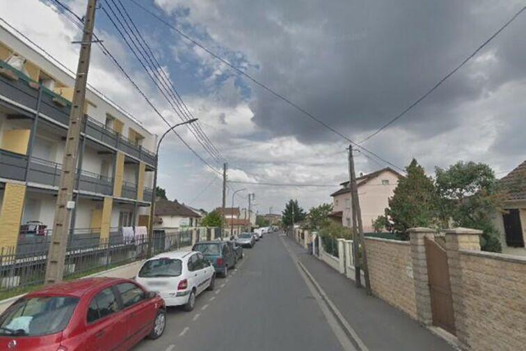 Parking Parc Camélinat - Rochefort - Argenteuil - Box Souterrain location mensuelle