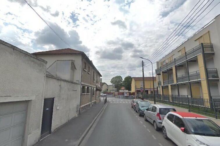 location parking Parc Camélinat - Rochefort - Argenteuil - Box Souterrain