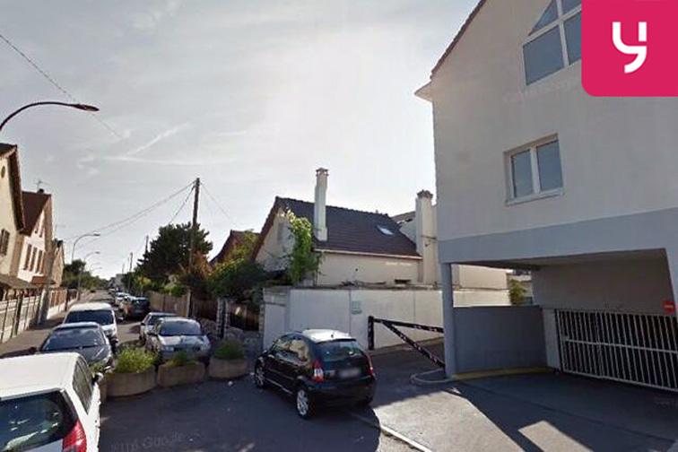 Location parking Rue du 15 août - Bezons