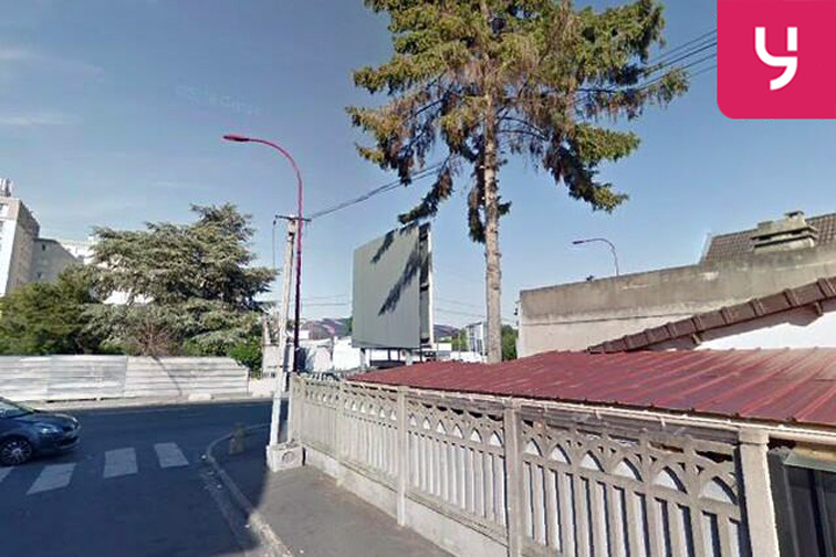 Parking Rue du 15 août - Bezons box
