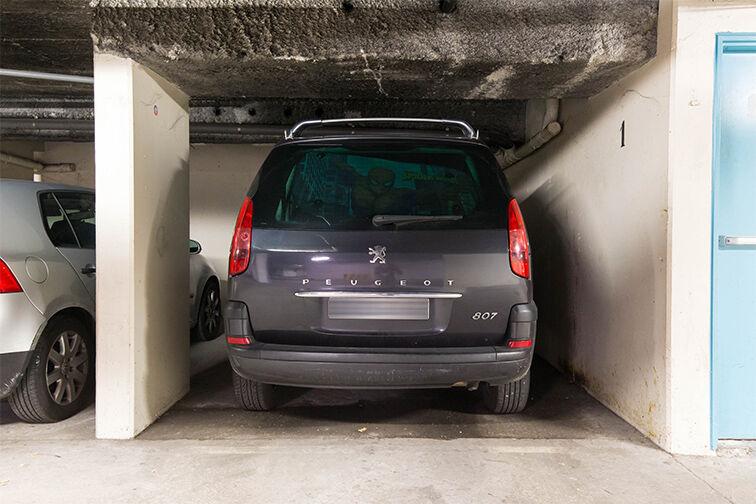 Parking Rue du 15 août - Bezons garage