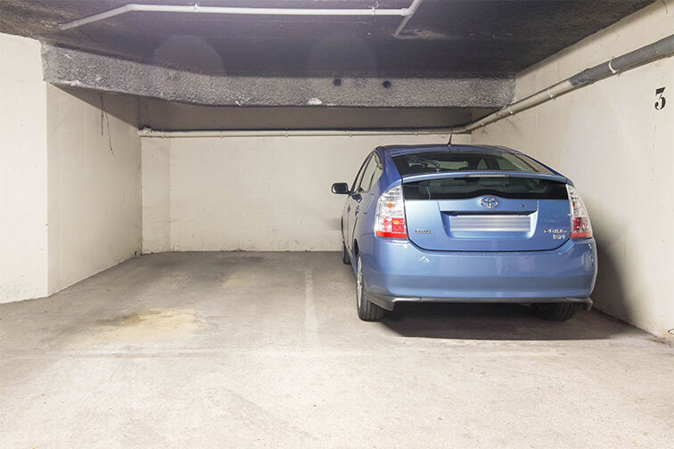 Parking Rue du 15 août - Bezons location