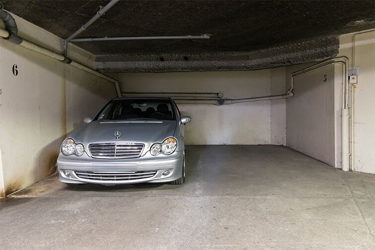 Parking Rue du 15 août - Bezons 95870