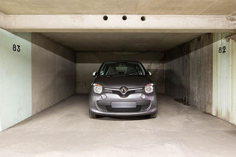 Parking Rue du 15 août - Bezons pas cher