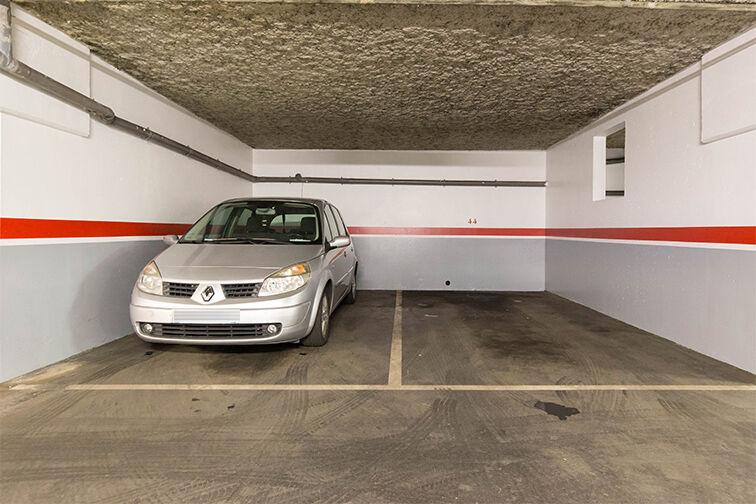 Parking Ecole Karl Marx - Bezons location mensuelle