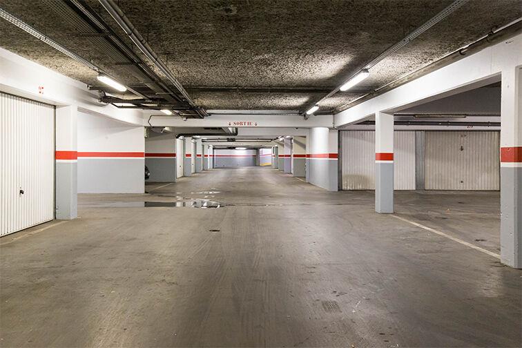 Parking Ecole Karl Marx - Bezons 95870
