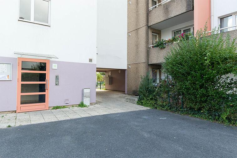 Parking Ecole Karl Marx - Bezons 4 rue Germinal