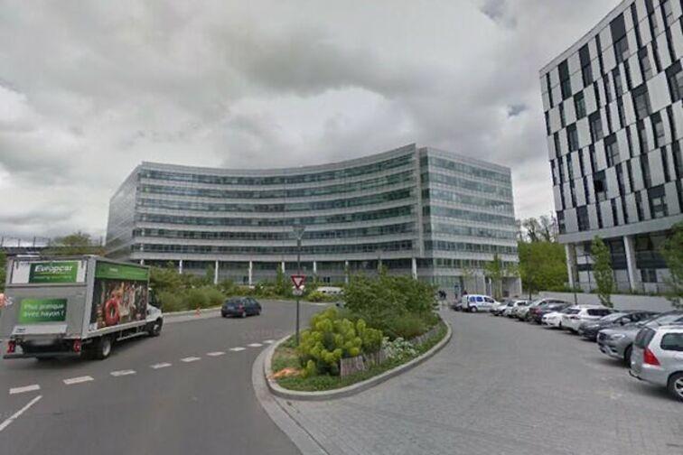 location parking Rue Victor Bash - Massy