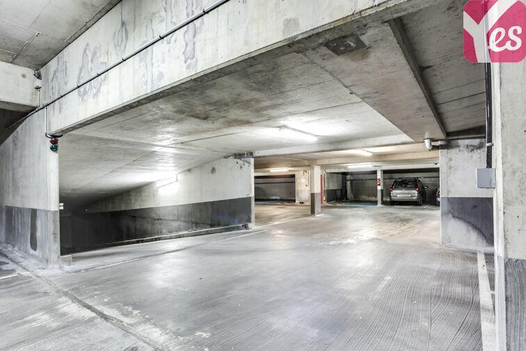Parking Atlantis - Massy à louer