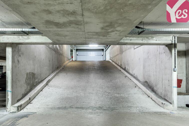 Parking Atlantis - Massy 6 rue Magellan