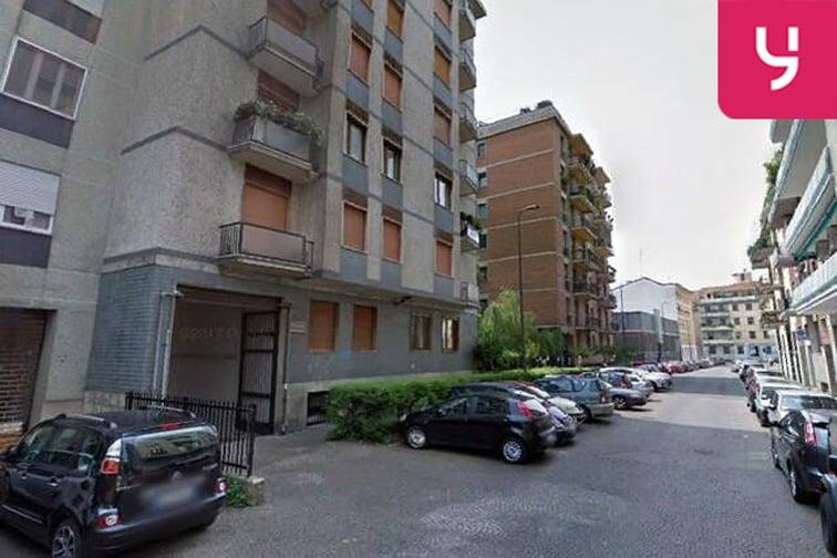affitta parcheggio Milano - Centrale