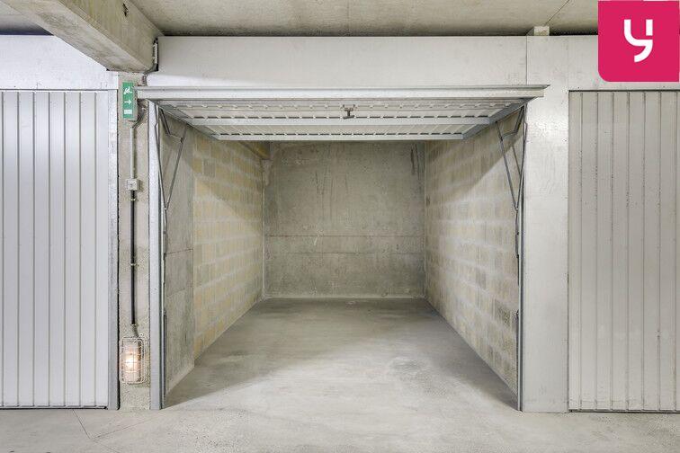Parking Plateau - Pyramide - Athis-Mons (Box) souterrain