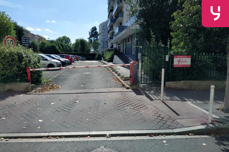 location parking Châtillon Montrouge - avenue Jean Jaurès - Montrouge (box)