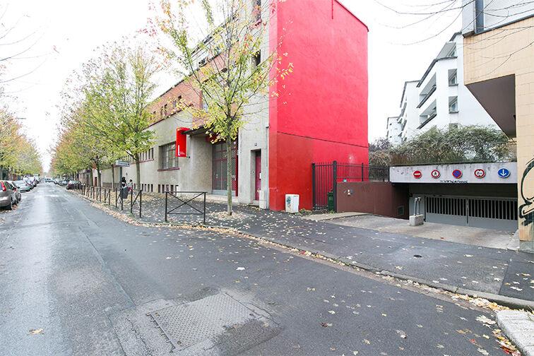 location parking Collège Danielle Casanova - Vitry-sur-Seine