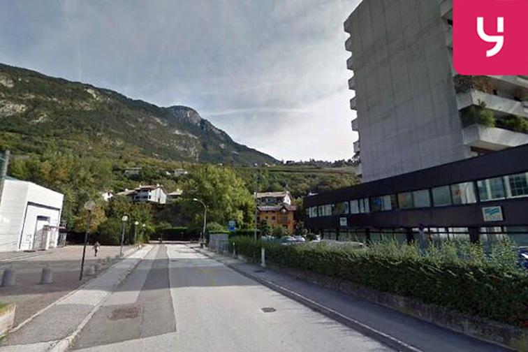 Parcheggio Trento - Solteri valutazione