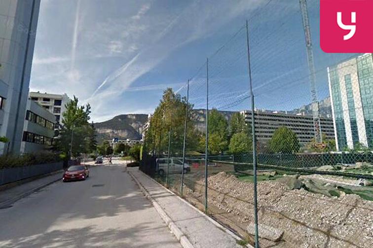 Parcheggio Trento - Solteri Trento