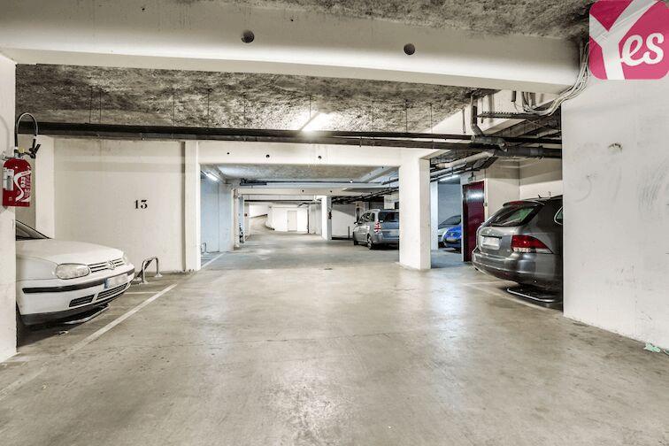 Parking Pajol - Riquet - Paris avis