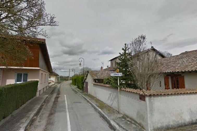 location parking Mairie - Grande Rue - Marlieux