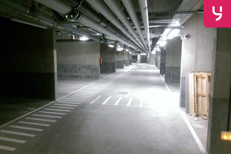 location parking Ardoin - Saint-Ouen