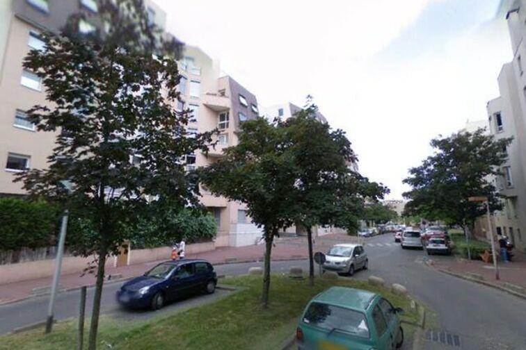 location parking Centre-ville - Créteil