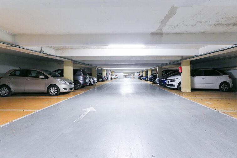 Parking Arrêt La Ferme - avenue Jean Jaurès - Bobigny location