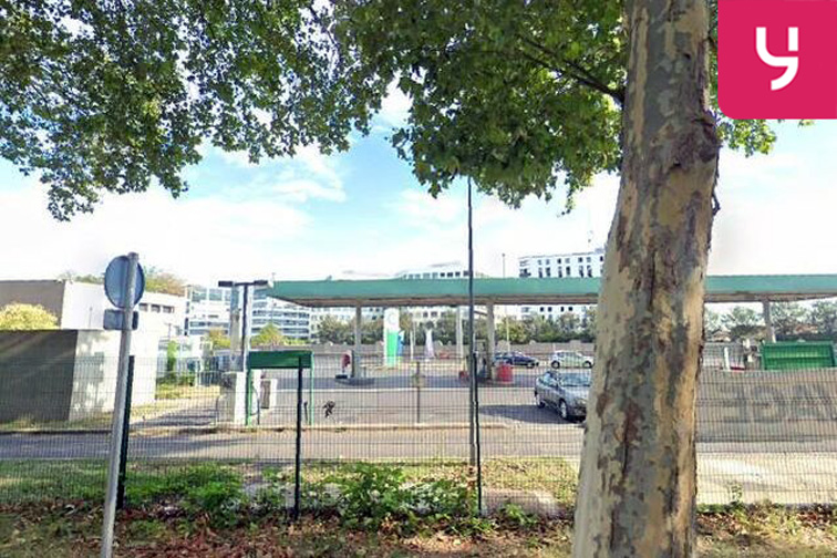 location parking Arrêt Jean Rostand - avenue Paul Vaillant Couturier - Bobigny