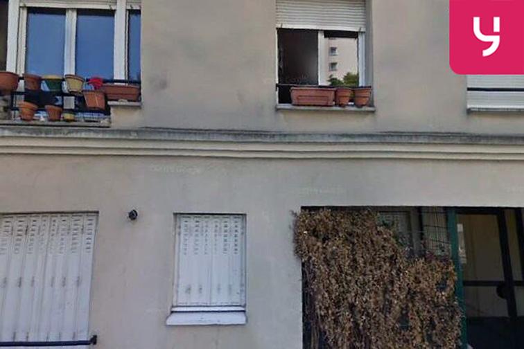 Parking Porte de la Chapelle - rue du Pré - Paris 18 location