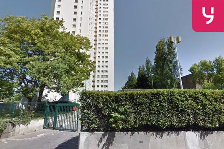 Parking Porte de la Chapelle - rue du Pré - Paris 18 location mensuelle