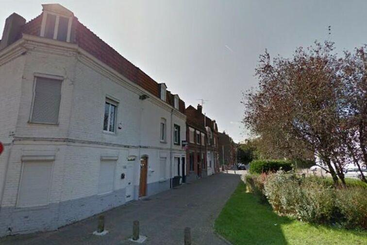 Parking Ecole Jean Jaurès - Anatole France - Lille (souterrain) sécurisé