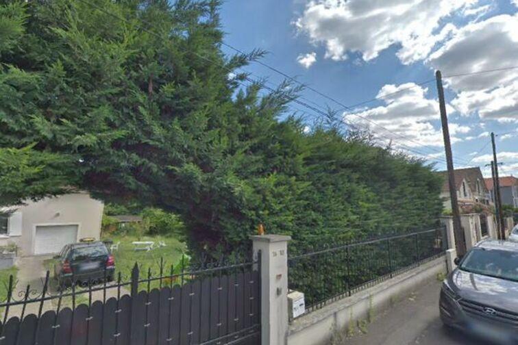 Parking Pont du Roy - Juvisy-sur-Orge sécurisé