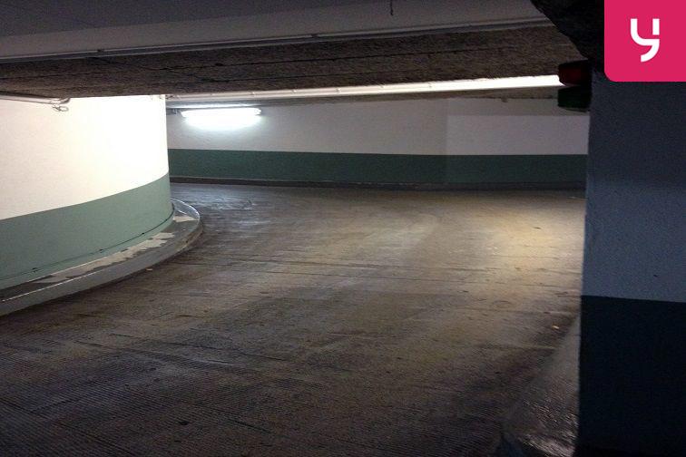 location parking Bateliers - Saint-Ouen