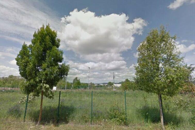 location parking La Grande Halle - Buchelay