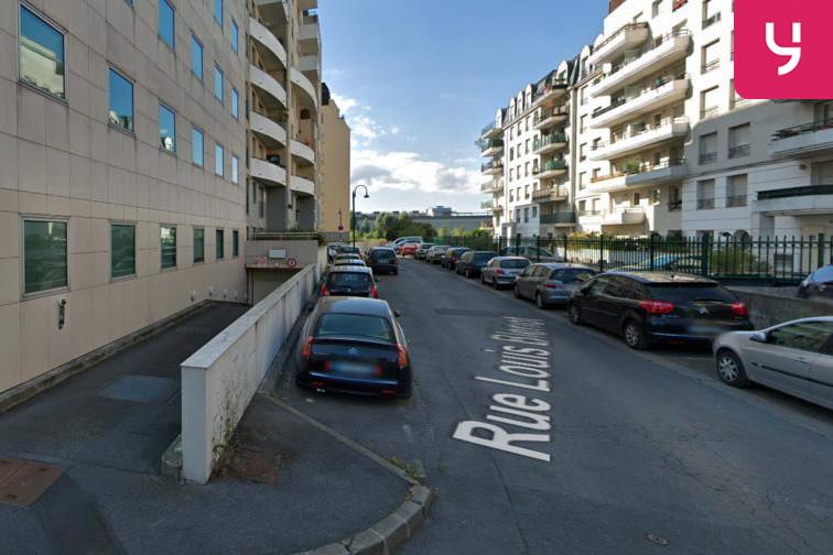 location parking Bord de Marne - Neuilly-sur-Marne