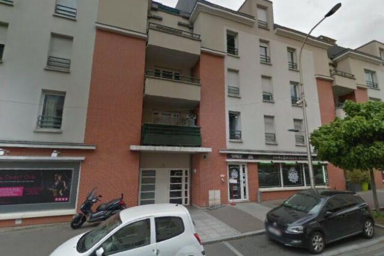 Location parking Mairie d'Eaubonne - Albert 1er - Eaubonne