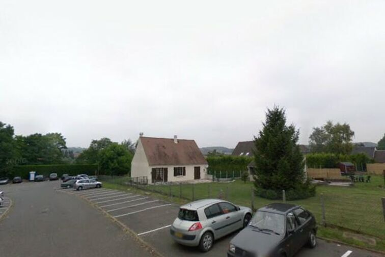 Location parking Rue de la Plaine - Magny-en-Vexin