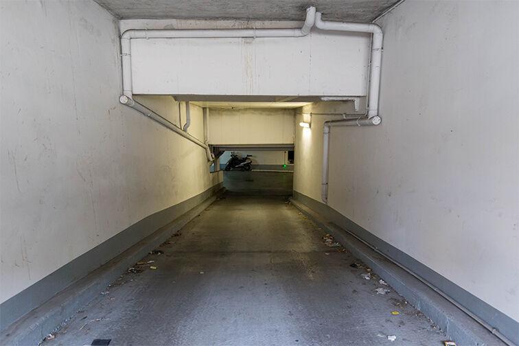 Parking Charonne avis