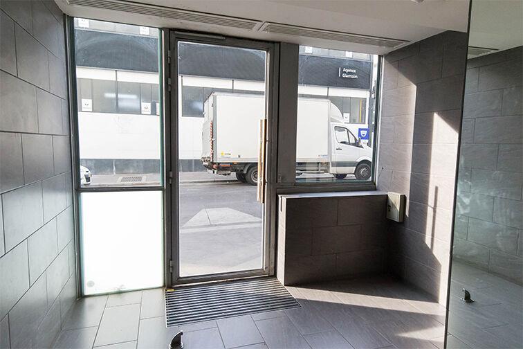 Parking Charonne location mensuelle