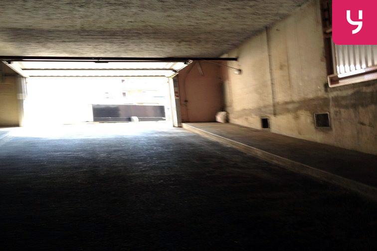 location parking Gargan - Les-Pavillons-sous-Bois