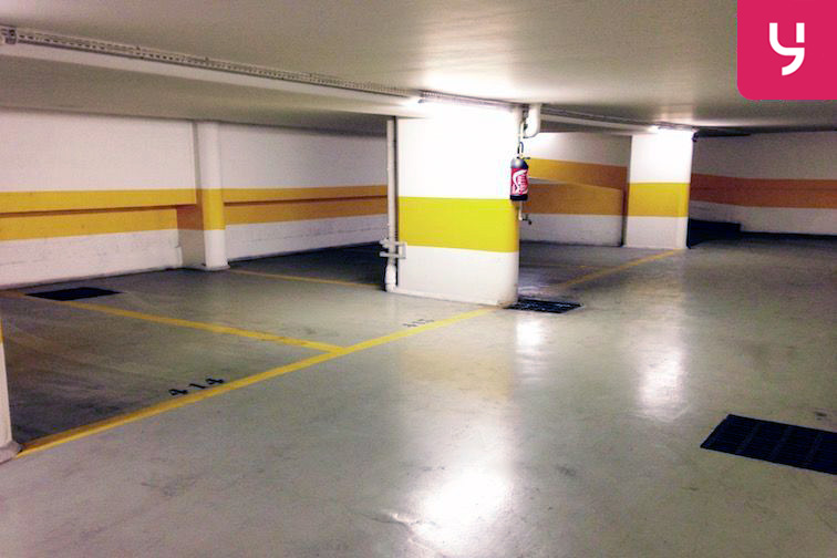location parking Viarme - Talensac