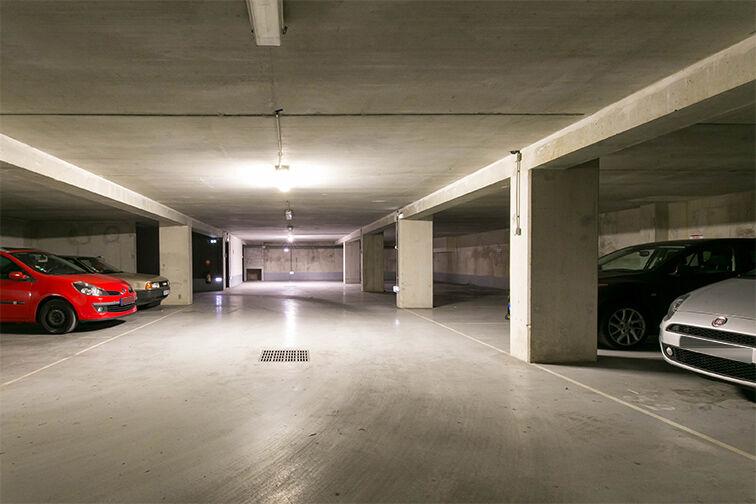 Parking François Mitterrand avis