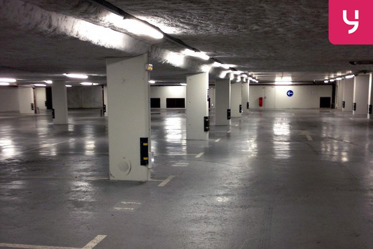 location parking Hauts-Pavés - Saint-Félix
